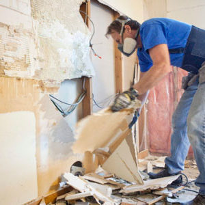Light Demolition Services Palm Beach