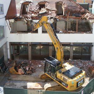 Demolition Contractors Boca Raton
