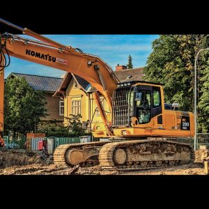 Earthmoving Demolition In Palm Beach County
