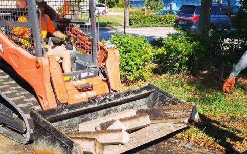 Demolition Services Palm Beach