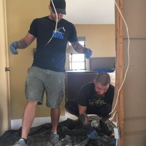 Interior Demolition Palm Beach County