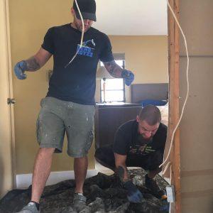 Interior Demolition Palm Beach County